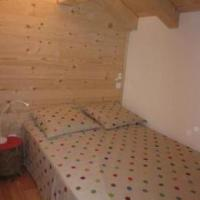 chambre 3, location chalet champ benoit valmorel appartement ski