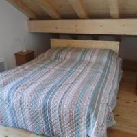 chambre 2, location chalet valmorel appartement ski