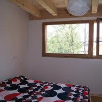chambre parents, location chalet valmorel appartement ski
